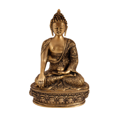 Buddha, in Meditation, 32cm