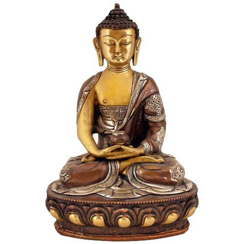 Buddha in Meditation, 30cm